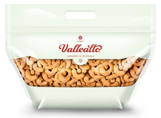 Cashews Tostados c/ Sal
