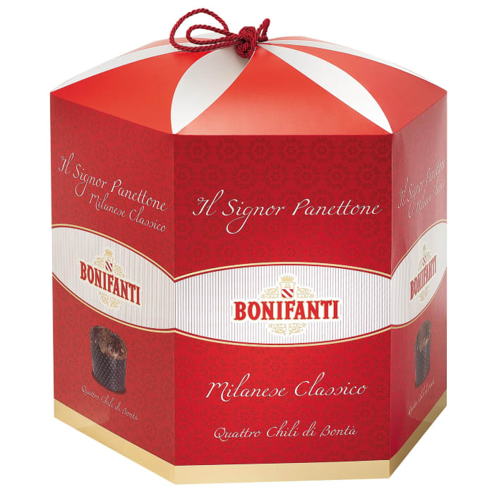 Bonifanti Il Signor Panettone - Magnum