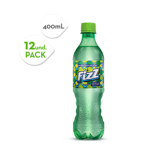 Fizz 400 ml
