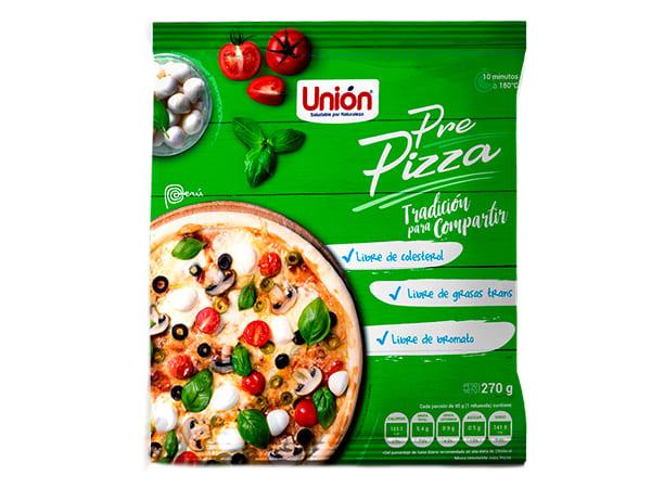 Pre Pizza Union
