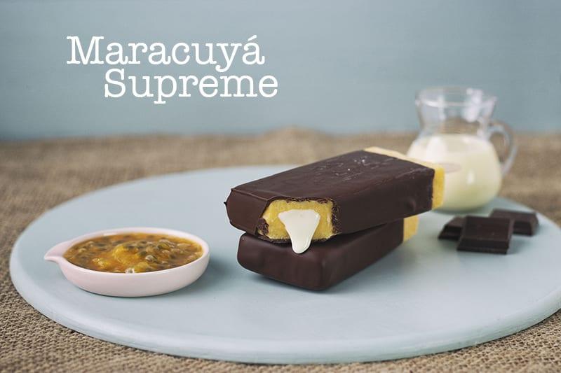 Maracuyá Supreme