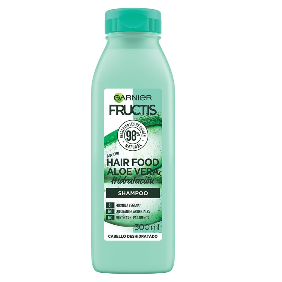 Shampoo Hidratante Hair Food Aloe Vera Fructis
