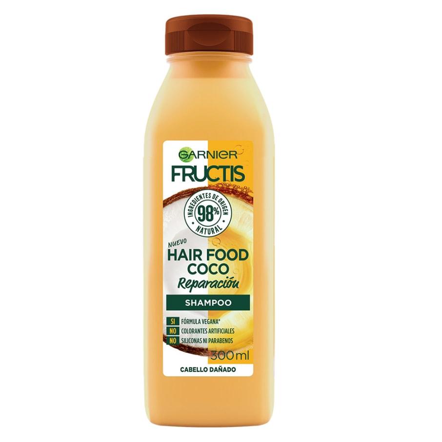 Shampoo Reparador Hair Food Coco Fructis