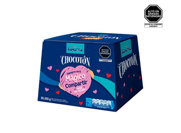 Chocoton Caja Edición San Valentín