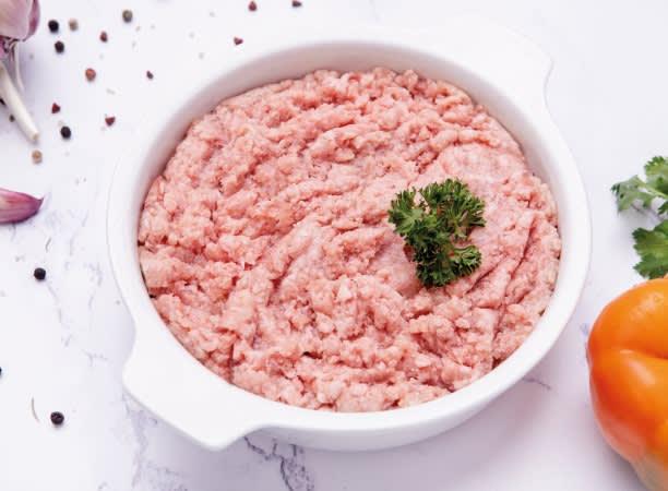 Carne Molida de Cerdo