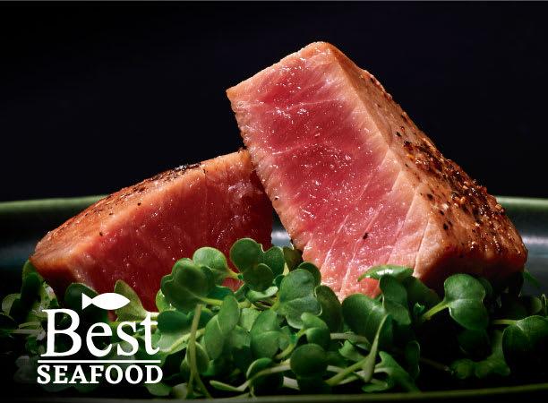 MEDALLON ATUN ALETA AMARILLA -  BEST SEAFOOD