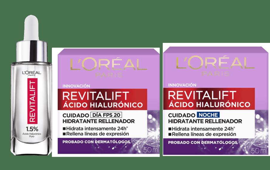Set Básico de Ácido Hialurónico