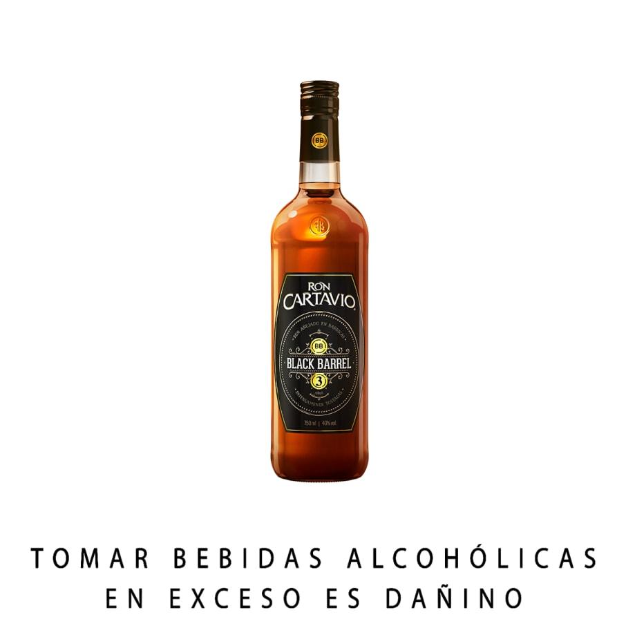 RON CARTAVIO BLACK BARREL