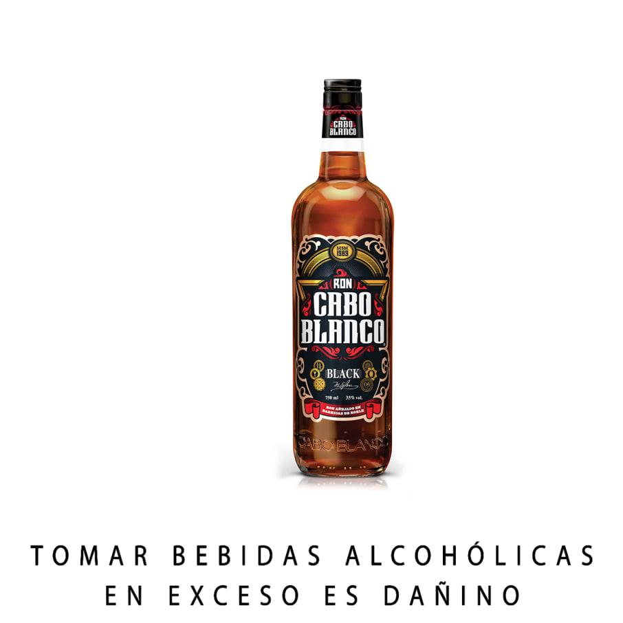 RON CABO BLANCO BLACK