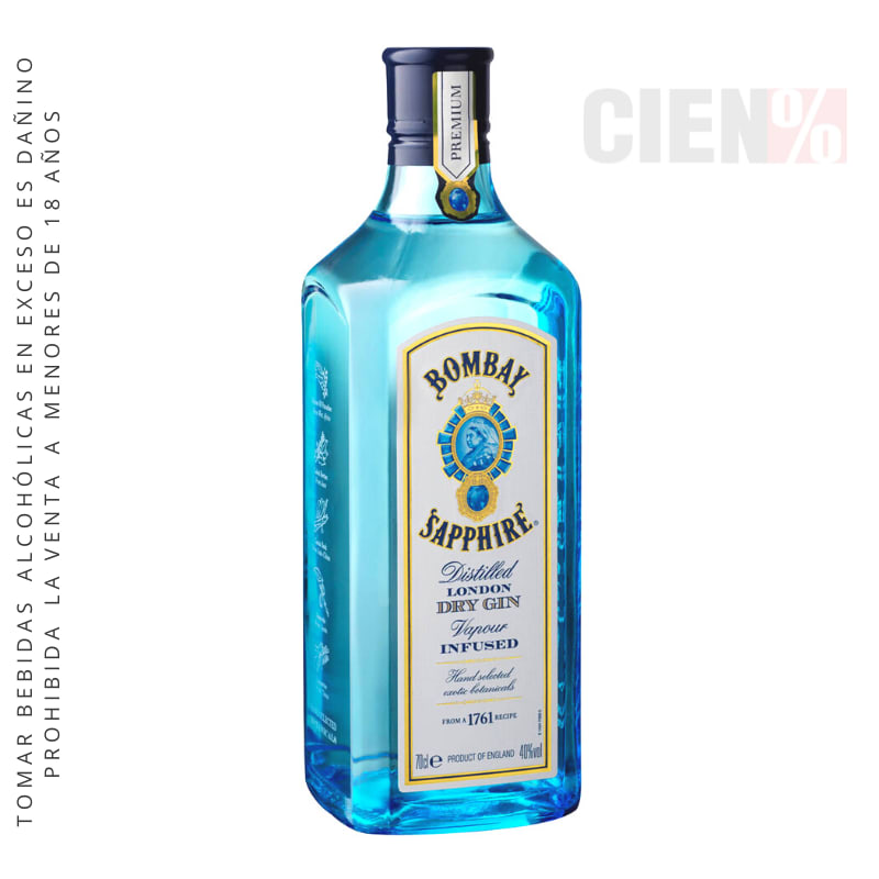 Gin Bombay 750 ml