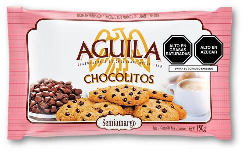Chocolitos Águila 150g