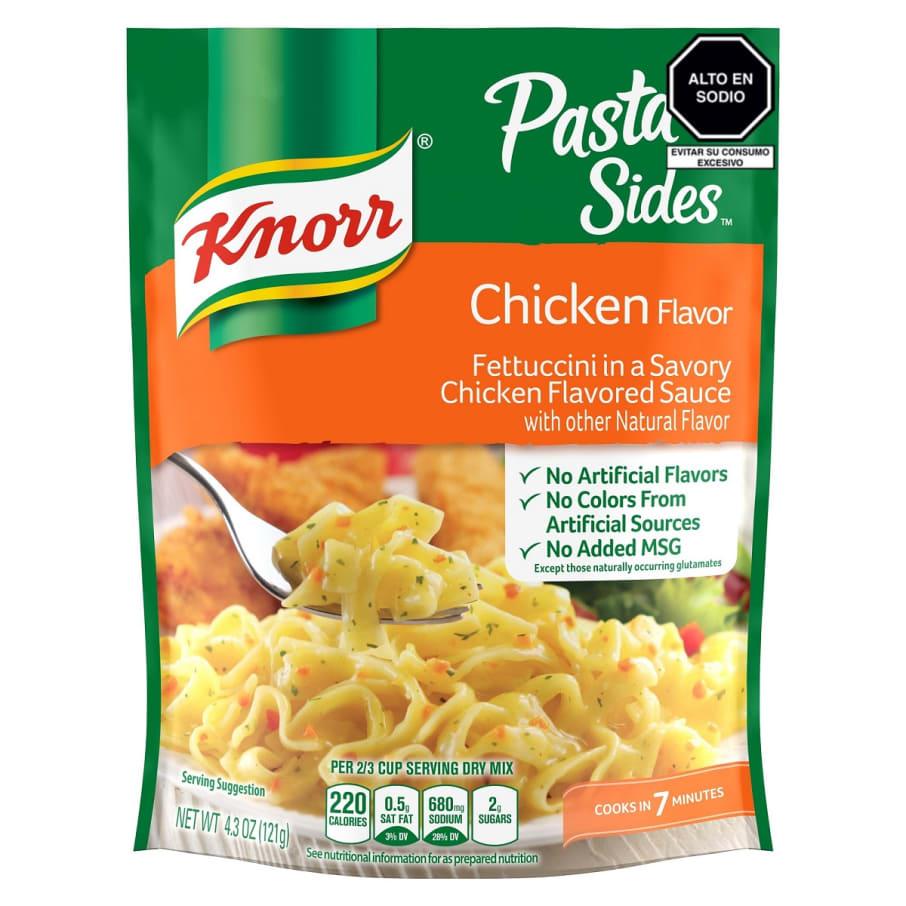 Knorr Pasta Sides Chicken Flavor
