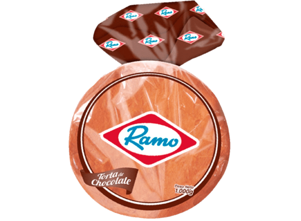 Torta Chocolate Lv 1000gr 16 Porciones