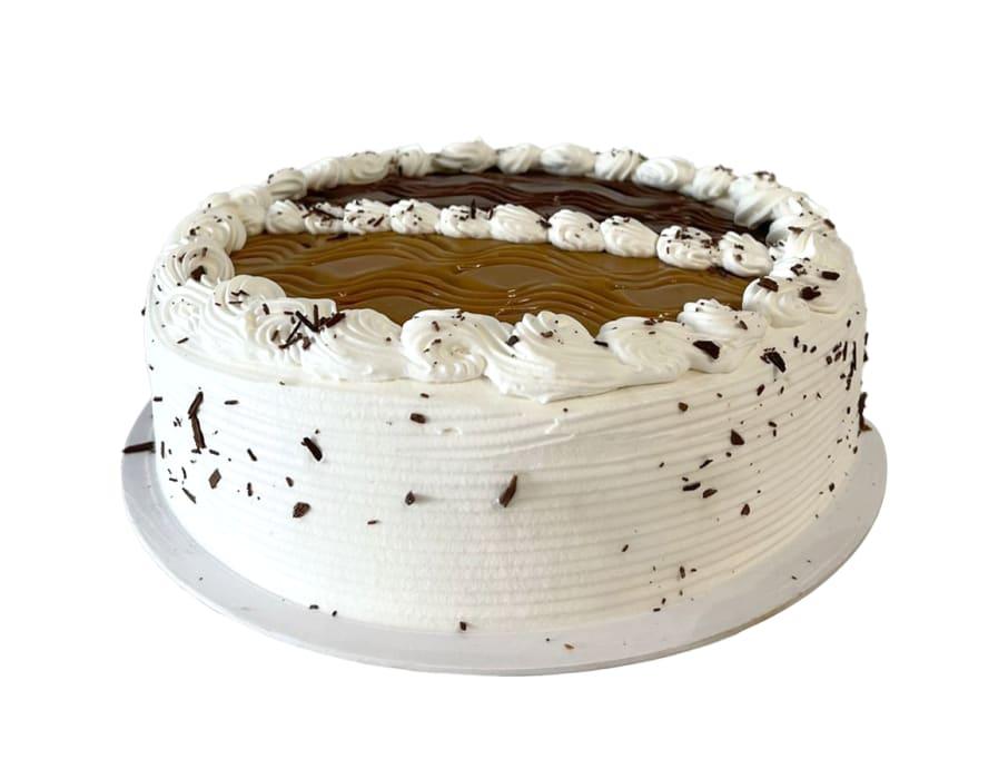 Torta Bicolor
