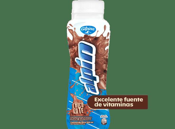 Alpin Botella 300 Ml
