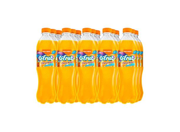 CIFRUT Citrus Punch 400ml
