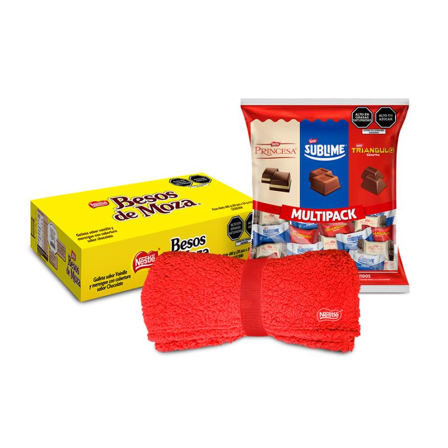 Pack Chocolatero Invierno en Casa