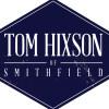Tom Hixson of Smithfield