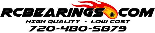 RCBearings.com logo