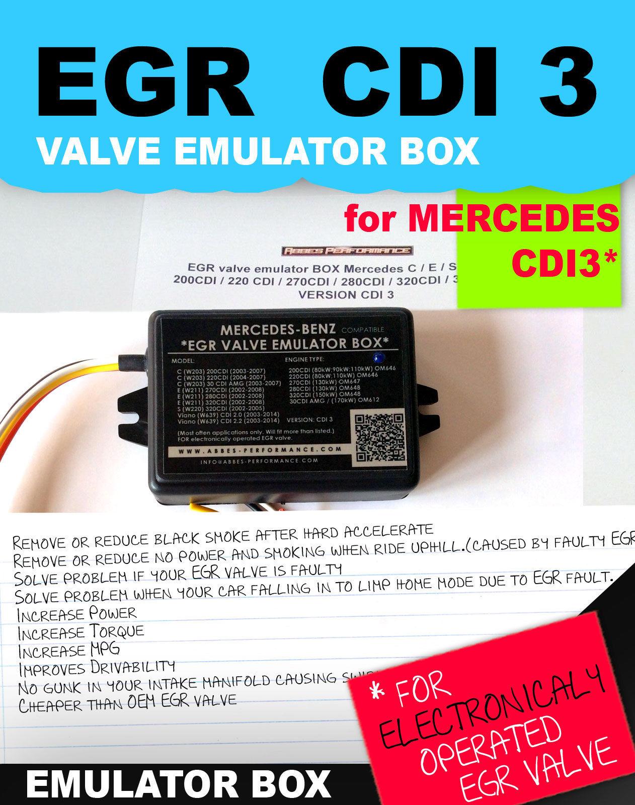 Mercedes Benz Egr Valve Wiring Diagram | Wiring Library