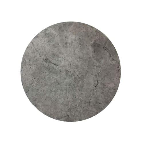 Circle Trivet- Tundra