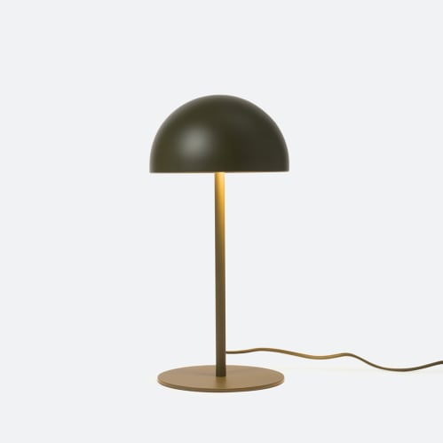 Dome Table Lamp - Ivy