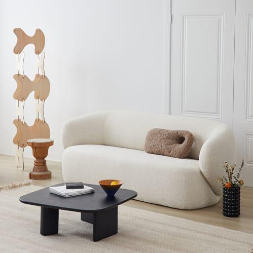Swell 2 Seater Sofa - Maya Cream Boucle