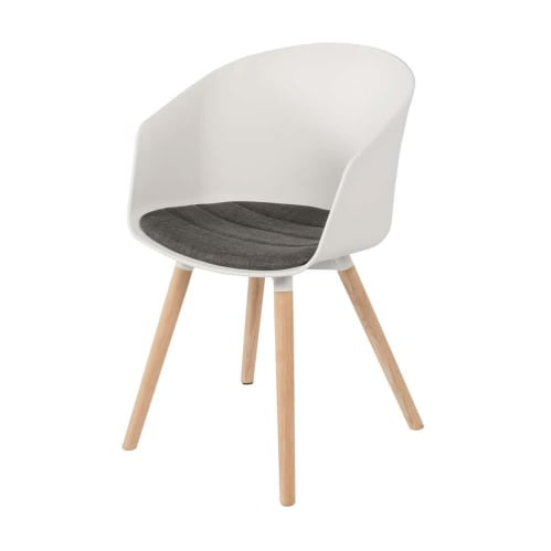 Buddy Dining Chair - White