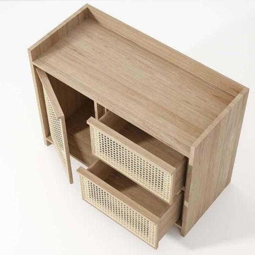 Roots Sideboard - Oak