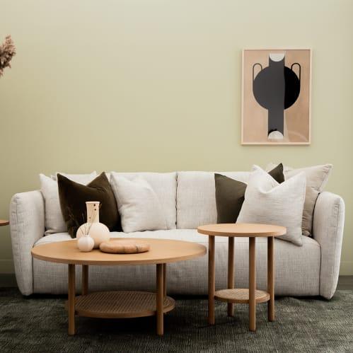 Merricks Sofa - Zion