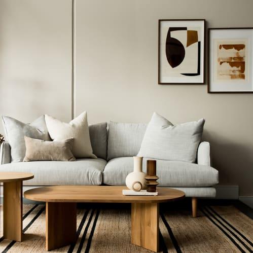 Windsor Sofa - Cove