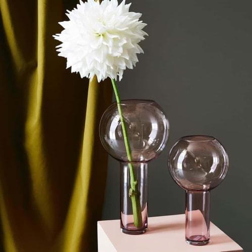 Balloon Vase Rose - Small