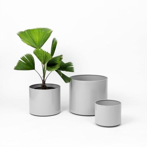 Benny Planter - Grey