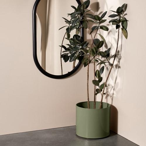 Benny Planter - Olive