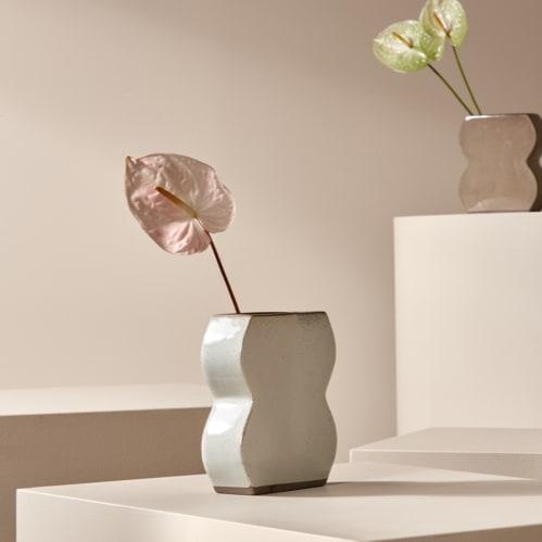 Form Vase Small - Haze