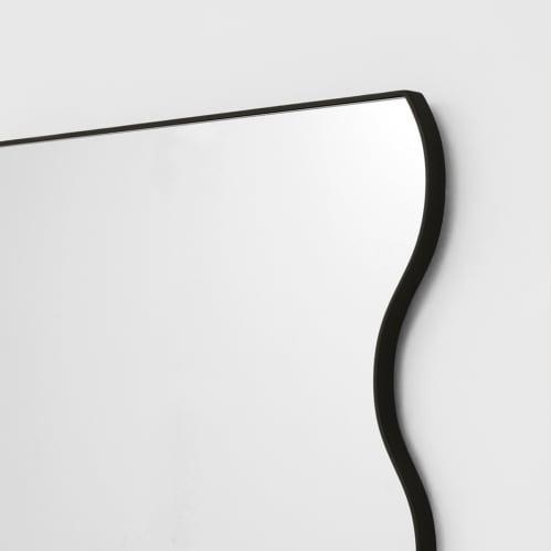 Artemis Mirror - Black