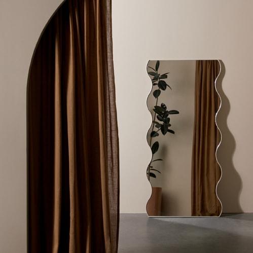 Artemis Leaner Mirror - Sand