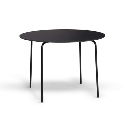 Camp Dining Table - Black