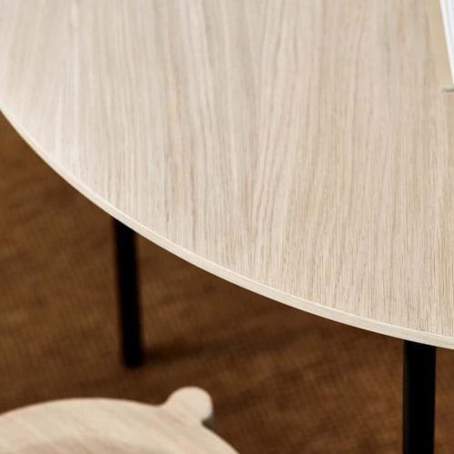 Camp Dining Table - Light Oak