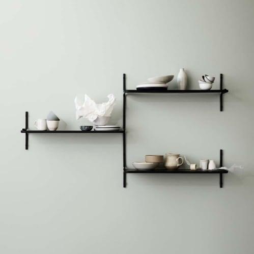 Wired Shelf