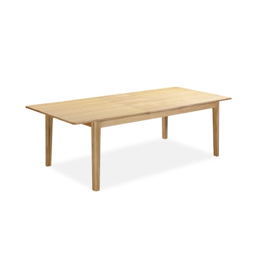 Collect Extension Dining Table - Oak