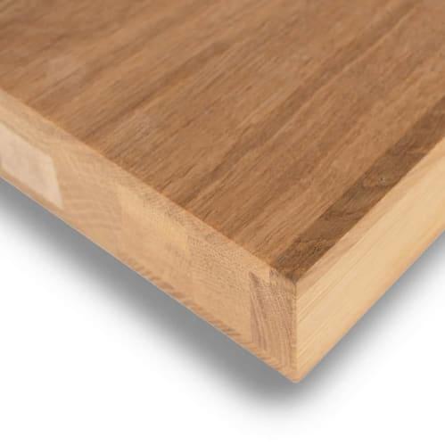 Hold Wall Shelf 140cm - Oak