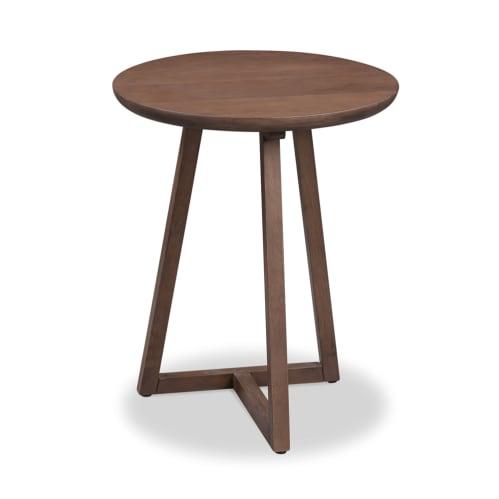 Soul Side Table - Walnut