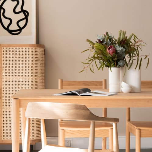 Gather Dining Table - Oak