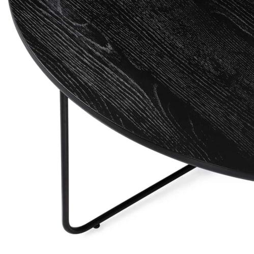 Honour Coffee Table - Black