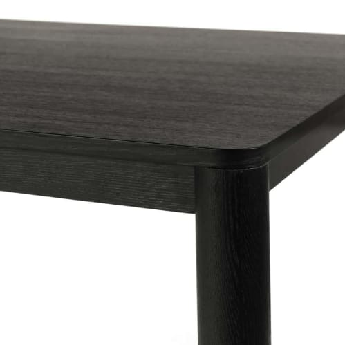 Pure Dining Table - Black