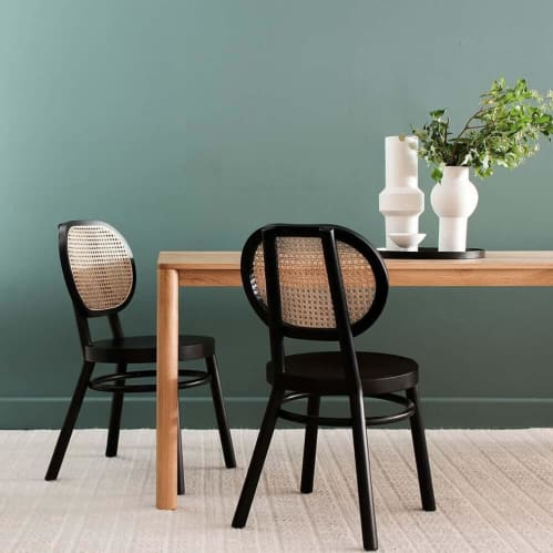 Pure Dining Table - Oak