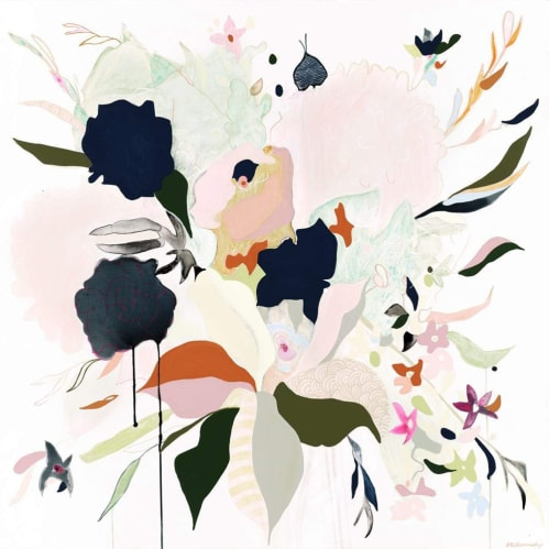 Birdsong Limited Edition Print