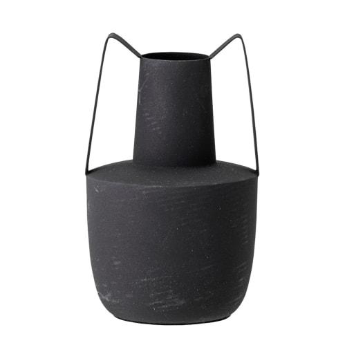 Roxy Vase - Black