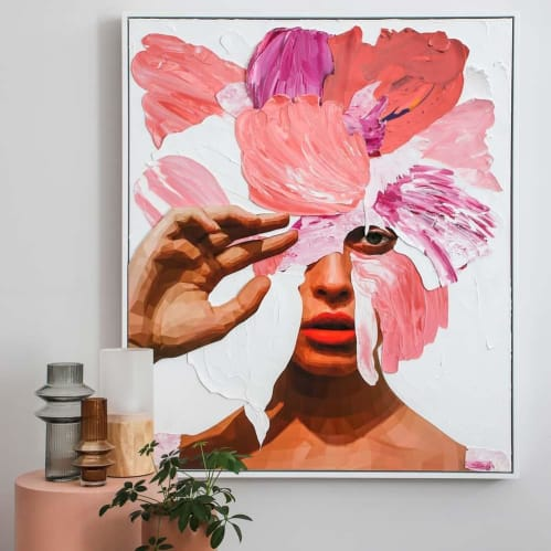 Rose Garden Limited Edition Print